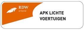 rdw_apk_lichtevoertuigen_logo